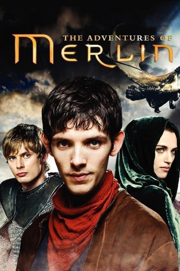 მერლინი სეზონი 1 Merlin Season 1