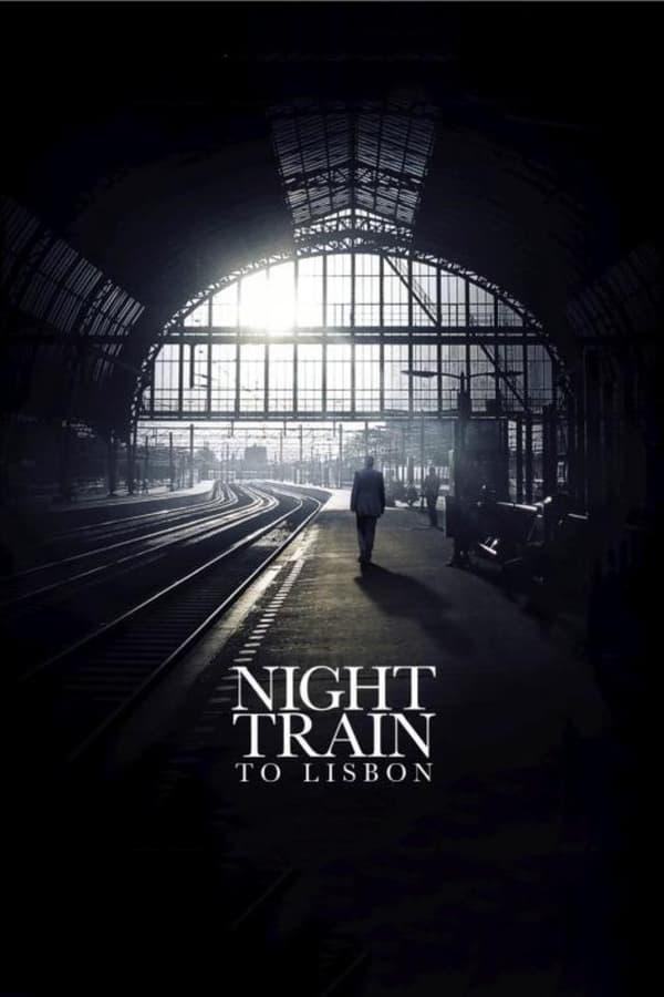 Нощен влак за Лисабон