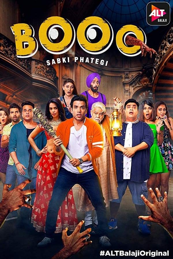 Booo: Sabki Phategi  Season 01 All Episodes 1080p WEB-DL | 720p | AltBalaji Exclusive Series   | Download | Watch Online | GDrive | Direct Links
