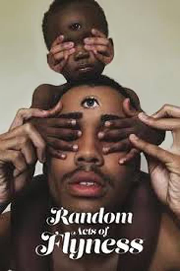 Random Acts of Flyness Season 1 Episode 3