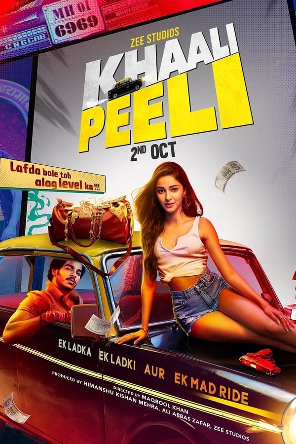 Khaali Peeli   2020   Hindi   1080p   720p   WEB-DL