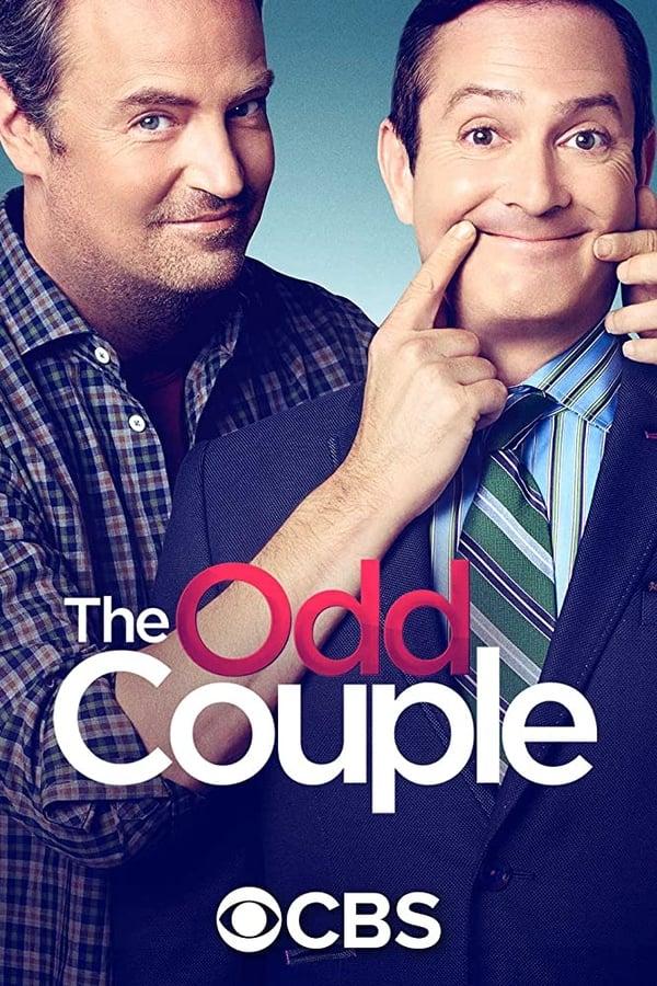 The Odd Couple – Cuplul ciudat (2015)