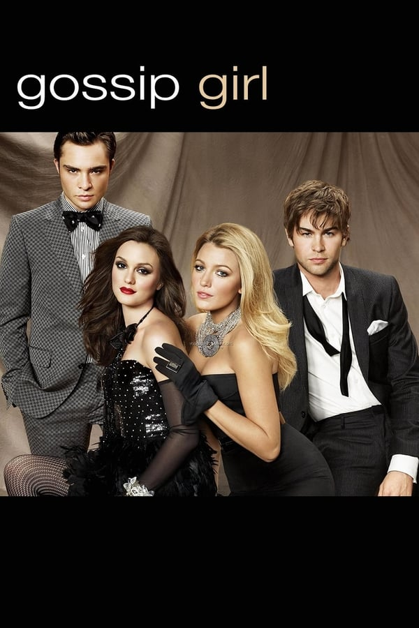 Gossip Girl: Intrigi la New York (2007)