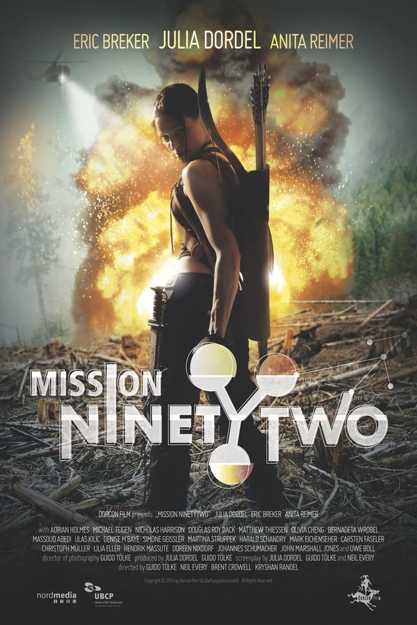 Mission NinetyTwo: Part II - Energy