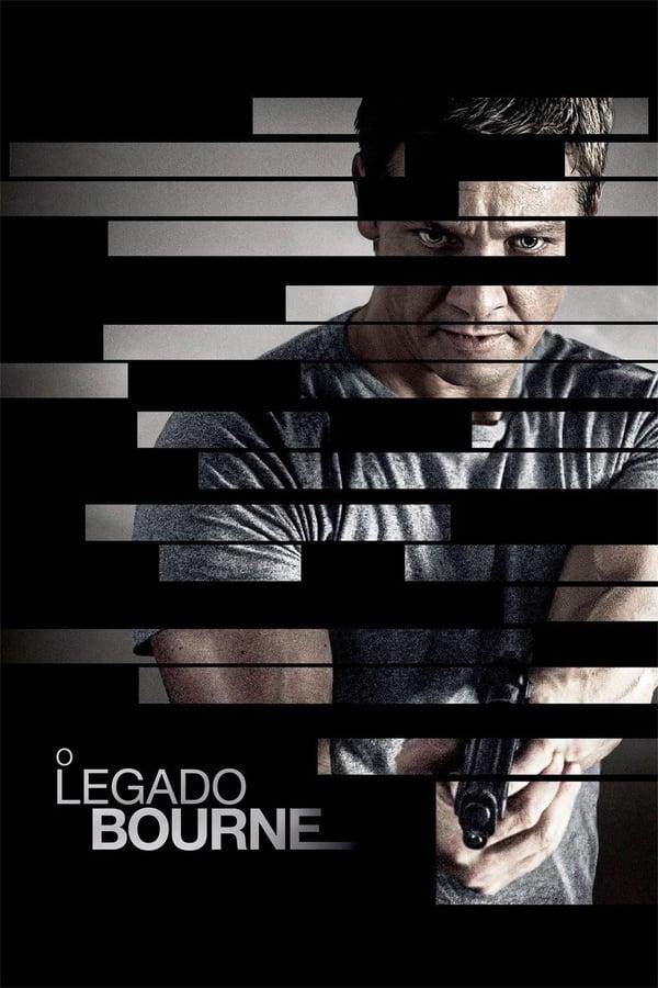 Assistir O Legado Bourne Online