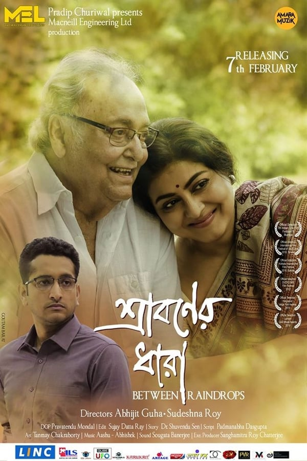 Sraboner Dhara (2020) Bengali | x264 Hoichoi