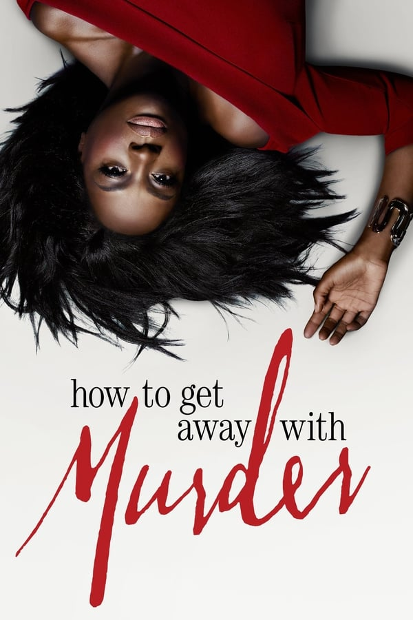 How to Get Away with Murder – Season 6 Episode 11 – The Reckoning