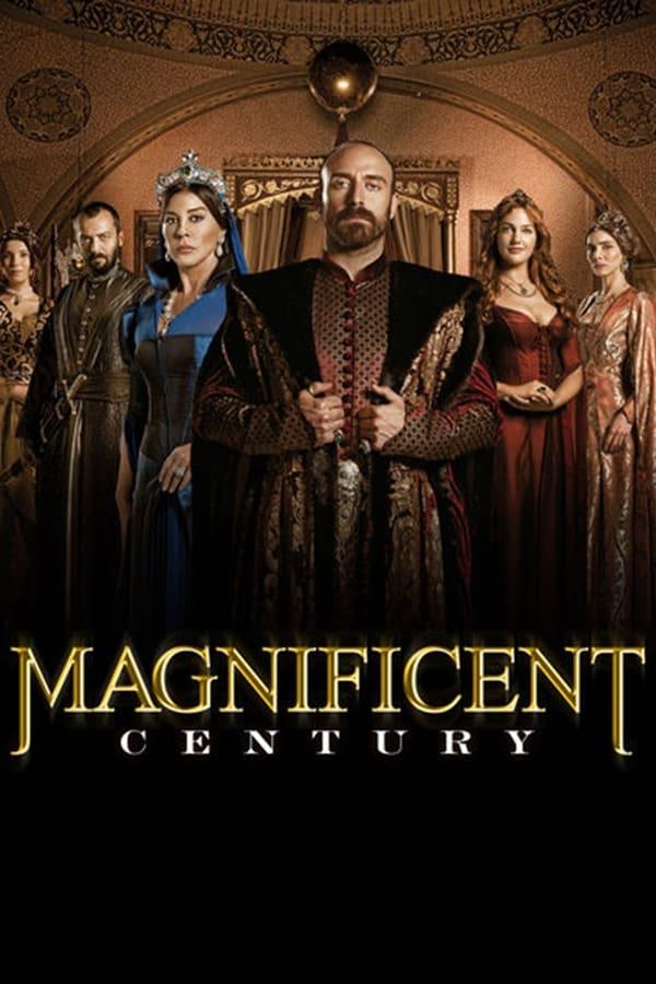 დიდებული საუკუნე / Magnificent Century ქართულად