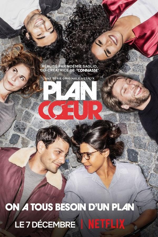 Plan Coeur Saison 1 En streaming