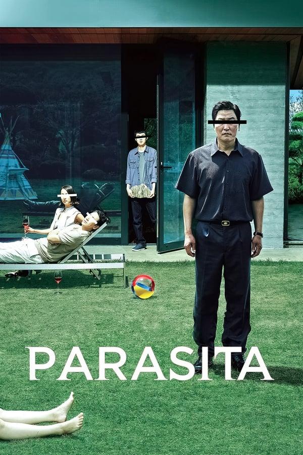 Assistir Parasita Online