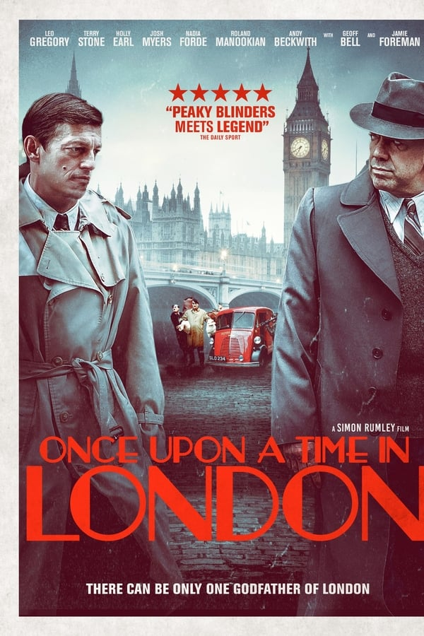 Download Film Once Upon A Time In London 2019