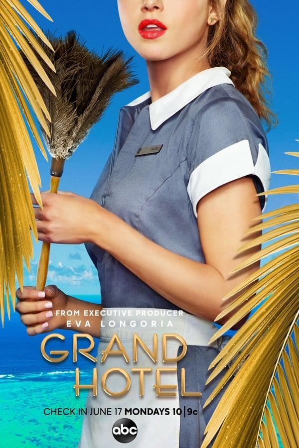 Grand Hotel Saison 1 En Streaming