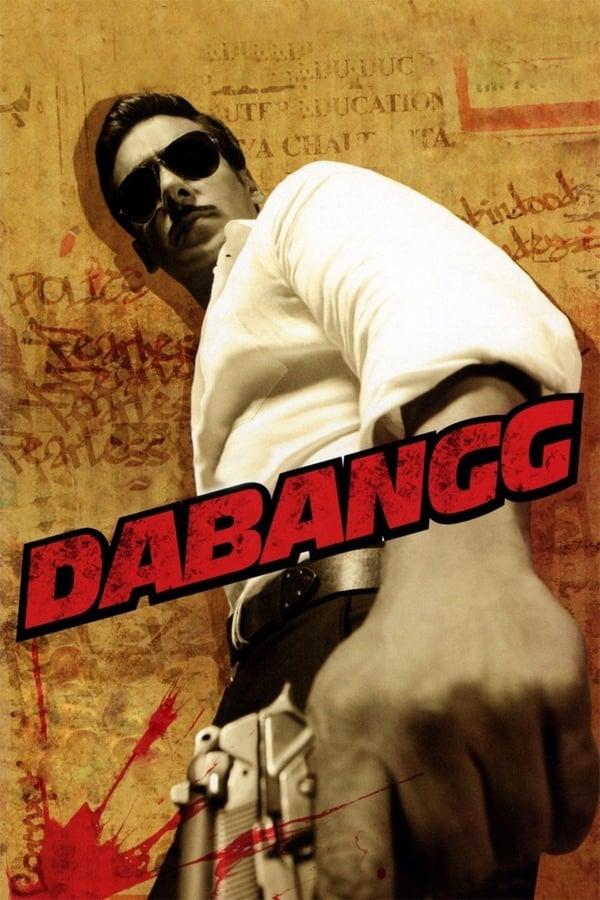 Dabangg (2010) Hindi Full Movie 720p HDRip 1.1GB Download