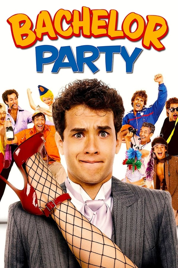 Bachelor Party (1984) English | x264 Blu-Ray | 720p | Adult Movies | Download | Watch Online | GDrive | Direct Links