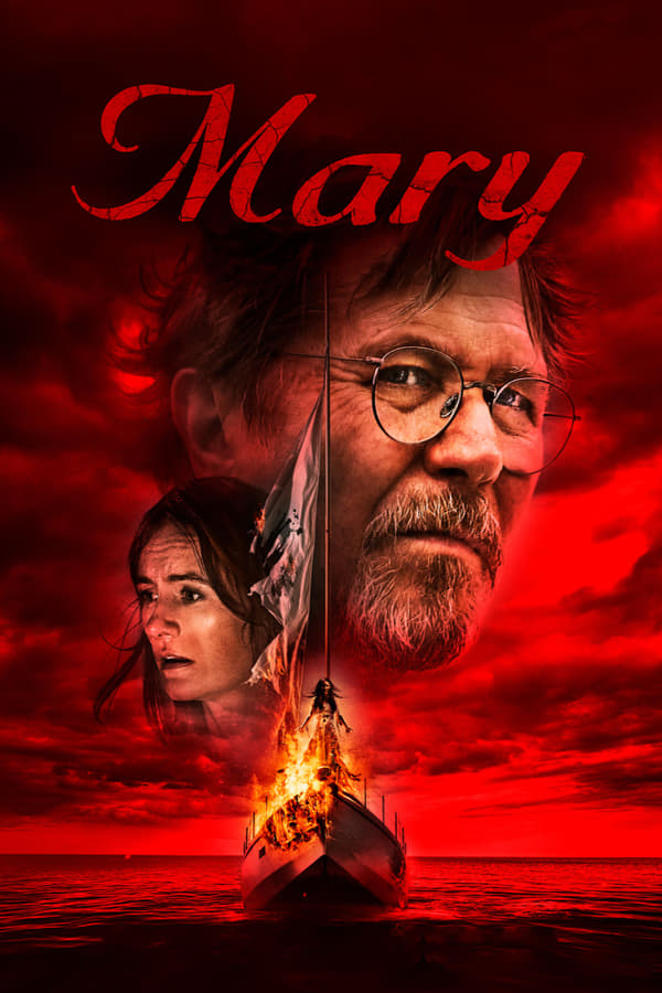 Assistir A Possessão de Mary Online