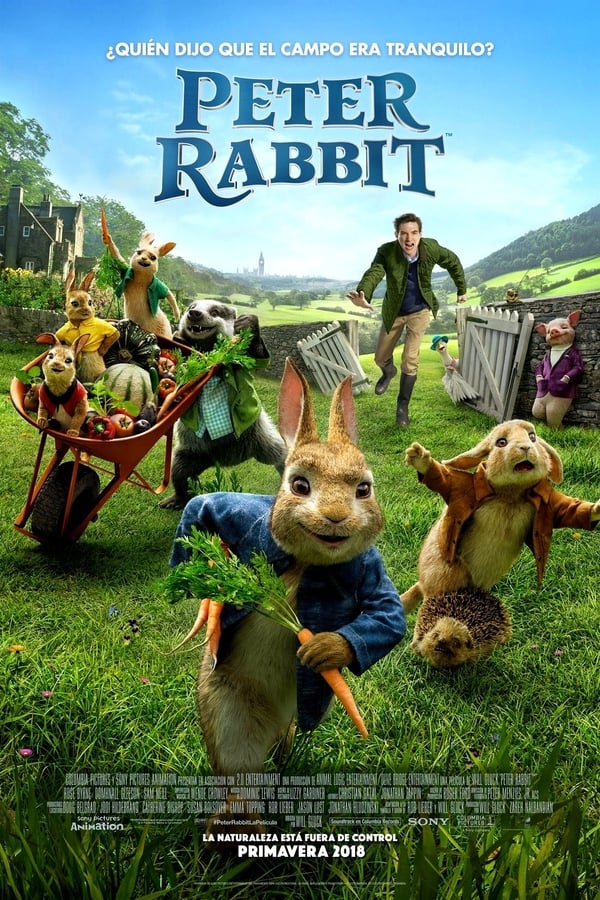 Peter Rabbit ()
