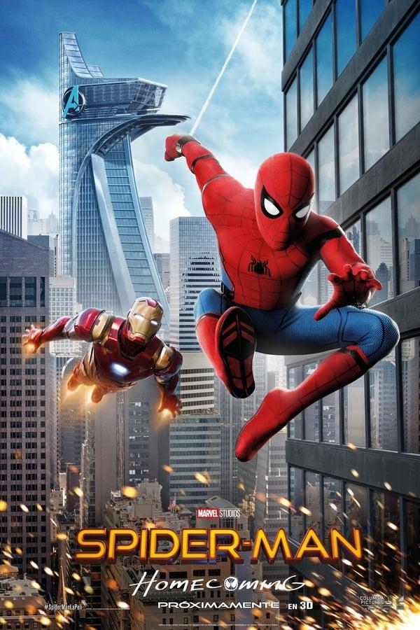 Imagen Spider-Man: De Regreso a Casa