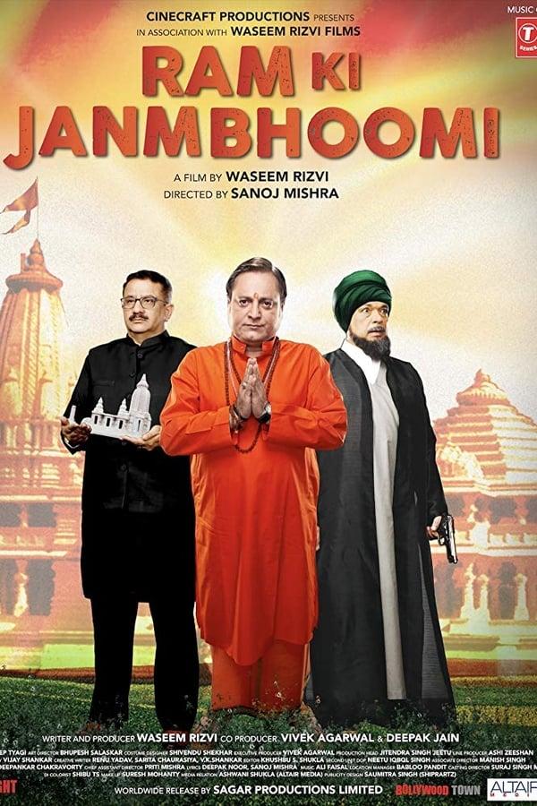 Ram Ki Janmabhoomi (2019) Hindi Full Movie 1080p WEB-DL | 1.9GB | Download | Watch Online | Direct Links | GDrive