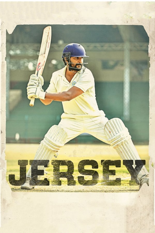 Jersey (2019) Hindi Dubbed Full Movie 1080p WEB-DL | 720p | 2.10GB | 1.20GB | Download | Watch Online | Direct Links | GDrive