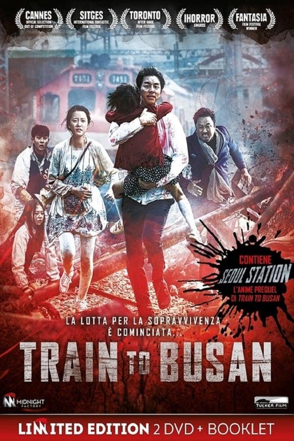 Train To Busan Online Stream