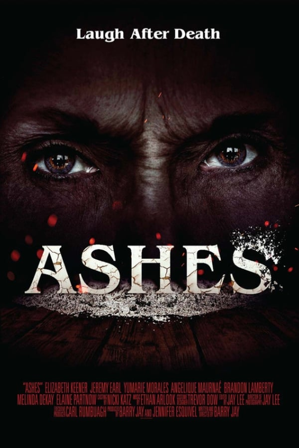 Baixar Ashes (2019) Dublado via Torrent
