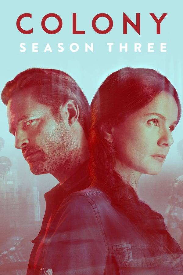 Colony 3 sezon 3 bolum izle