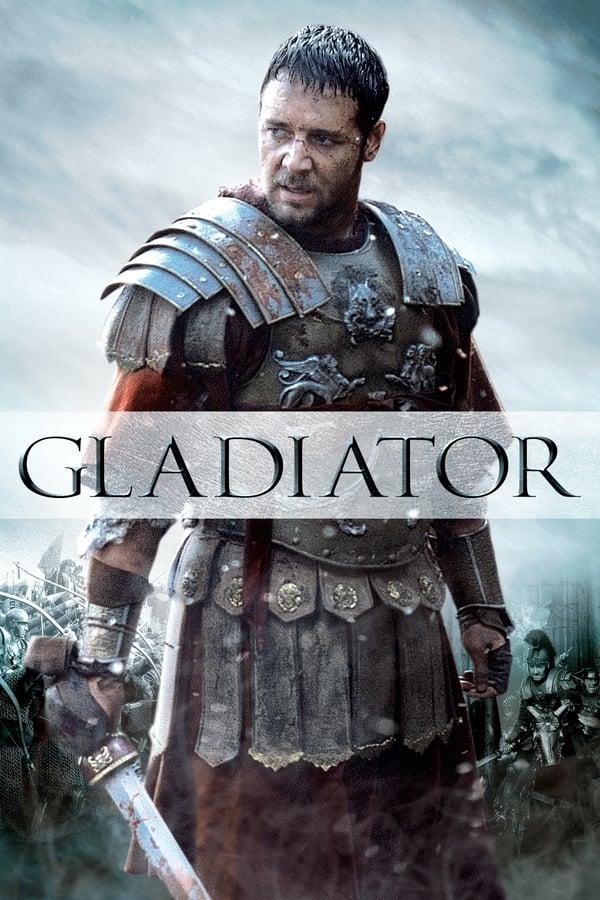 Gladiator (2000) EXTENDED 4K HDR Latino
