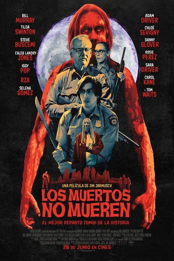 Imagen Los Muertos No Mueren