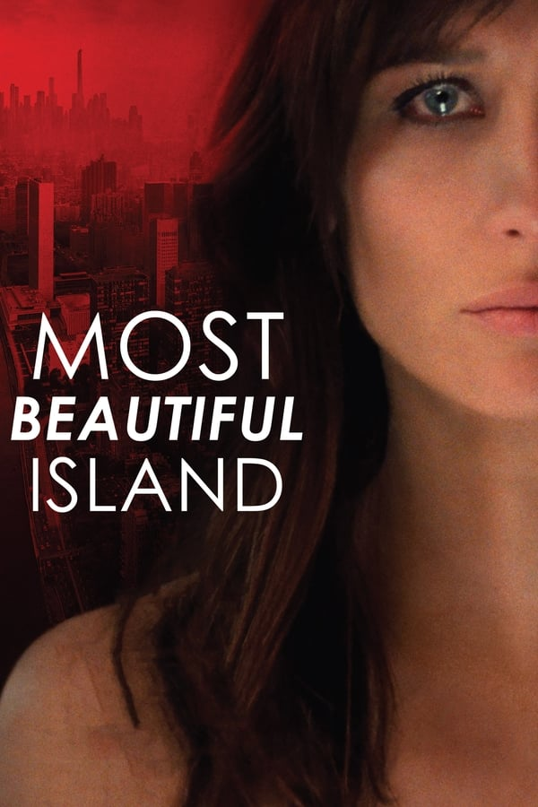 Most Beautiful Island - 2017