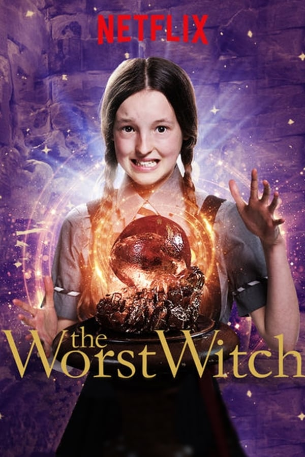 The Worst Witch Sezonul 4 Episodul 11