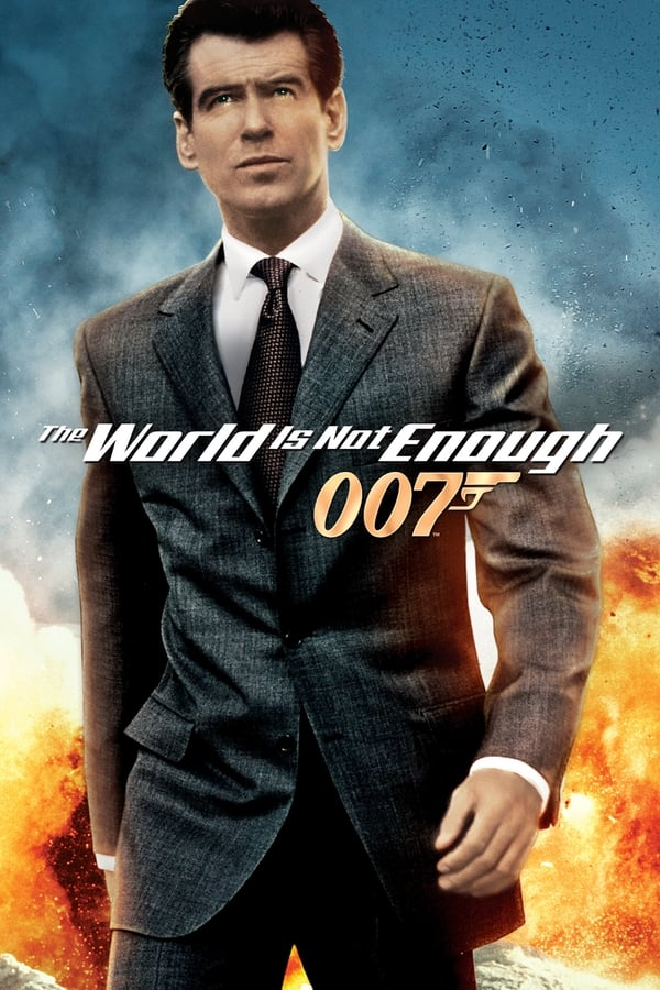 The World Is Not Enough (1999) Dual Audio [Hindi + English] | x264 Blu-Ray | 720p | 480p | Download | Watch Online | GDrive | Direct Links