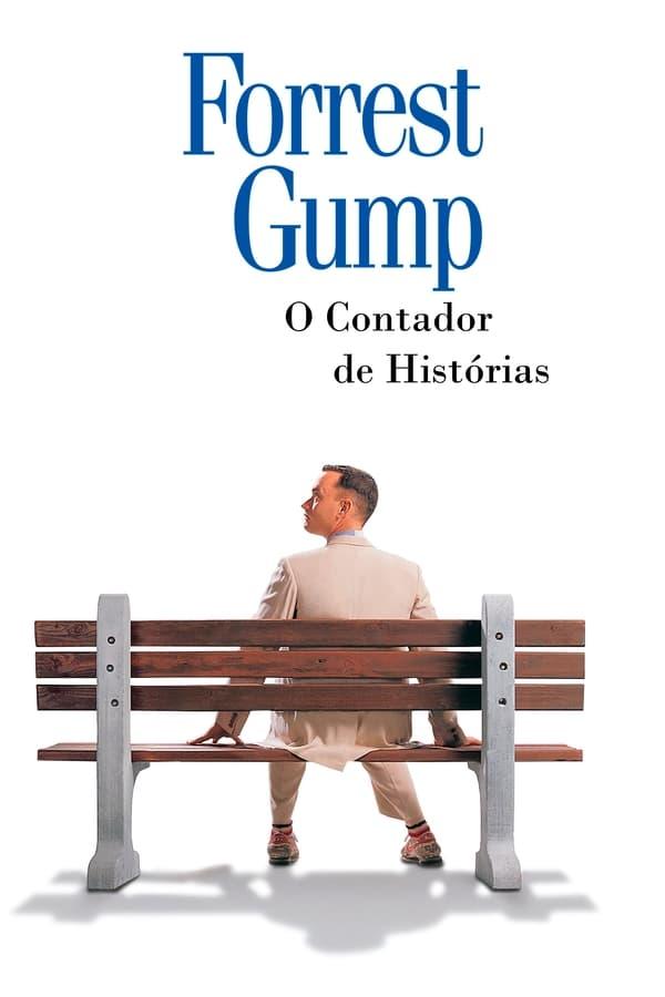 Assistir Forrest Gump – O Contador de Histórias Online