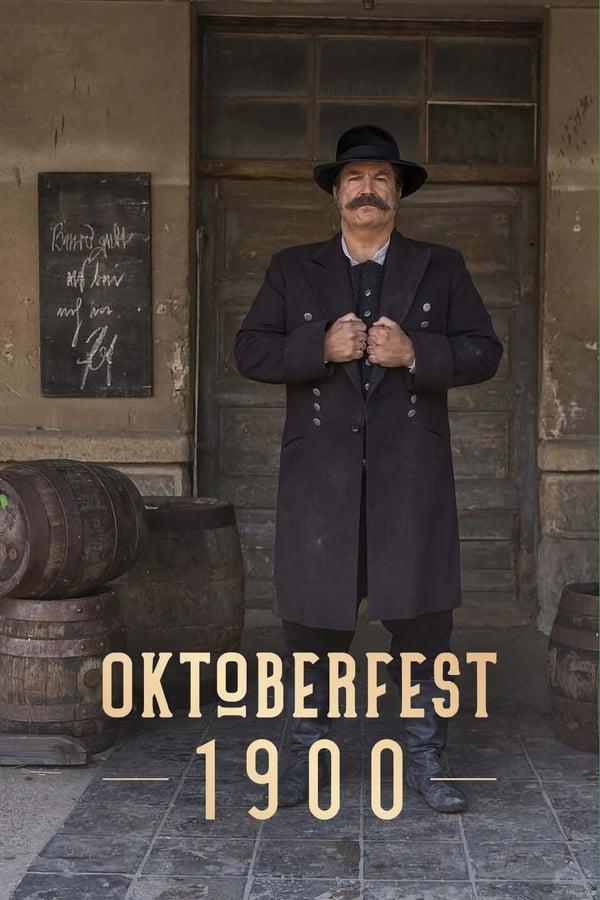 Assistir Oktoberfest: Sangue e Cerveja