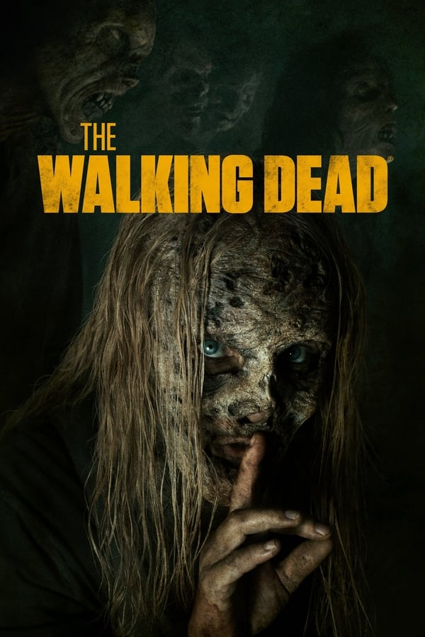 The Walking Dead Saison 9 Episode 16 Vostfr