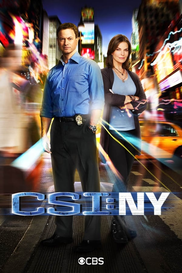 Assistir CSI: New York Online