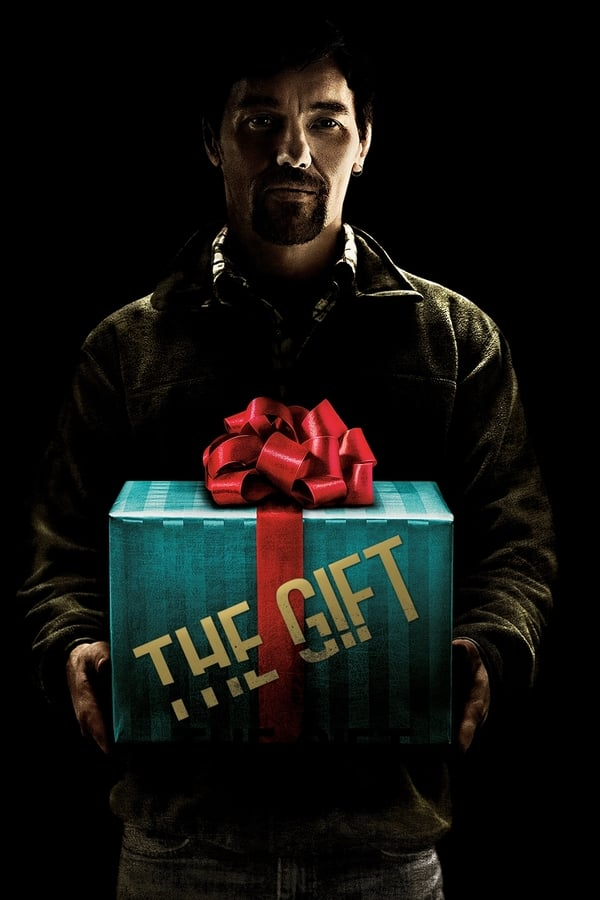 |FR| The Gift