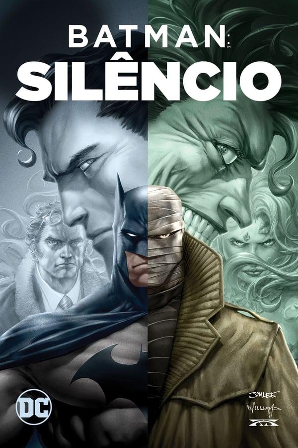 Assistir Batman: Silêncio Online