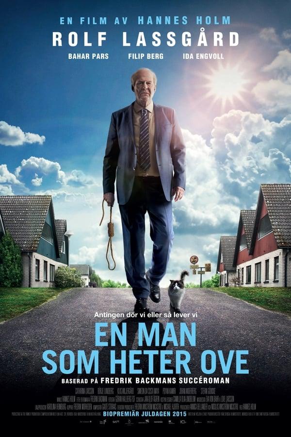 A Man Called Ove – En man som heter Ove (2015)