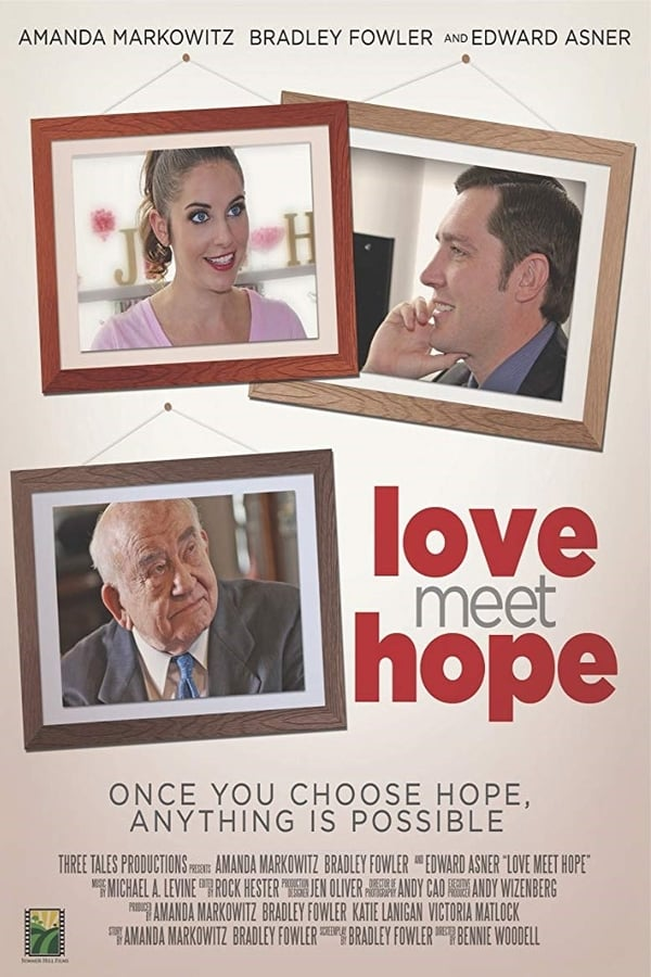 Baixar Love Meet Hope (2016) Dublado via Torrent