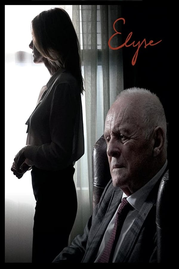 Elyse (2020) 720p WEBRip Dual Audio [Unofficial Dubbed] Hindi-English x264 AAC