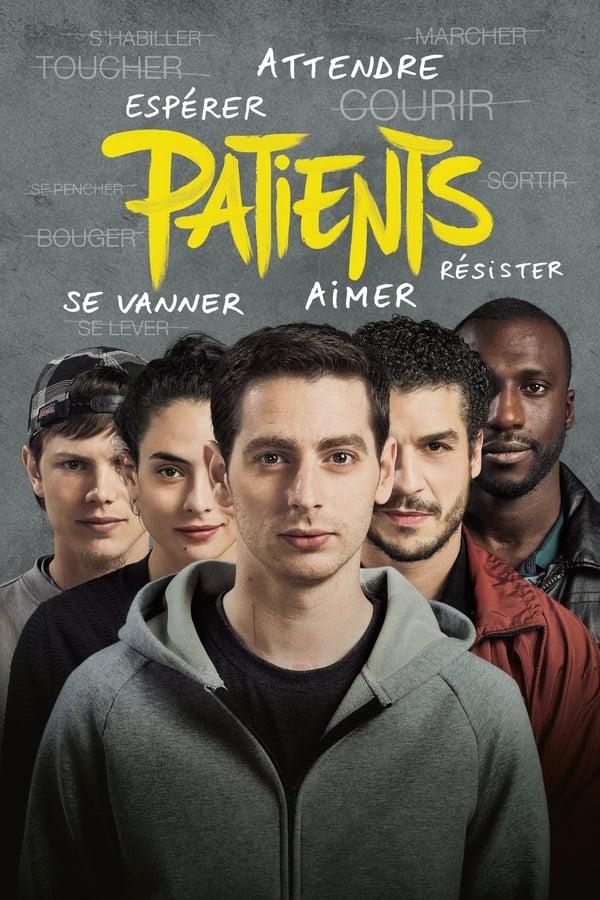 |FR| Patients