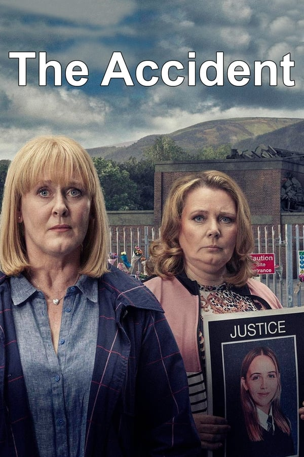 Assistir The Accident