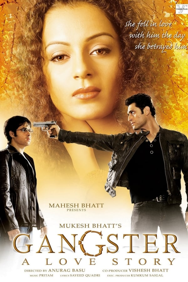 Gangster (2006) Hindi | x264 10 Bit BluRay | 1080p | 720p | 480p | Download | Watch Online | GDrive | Direct Links