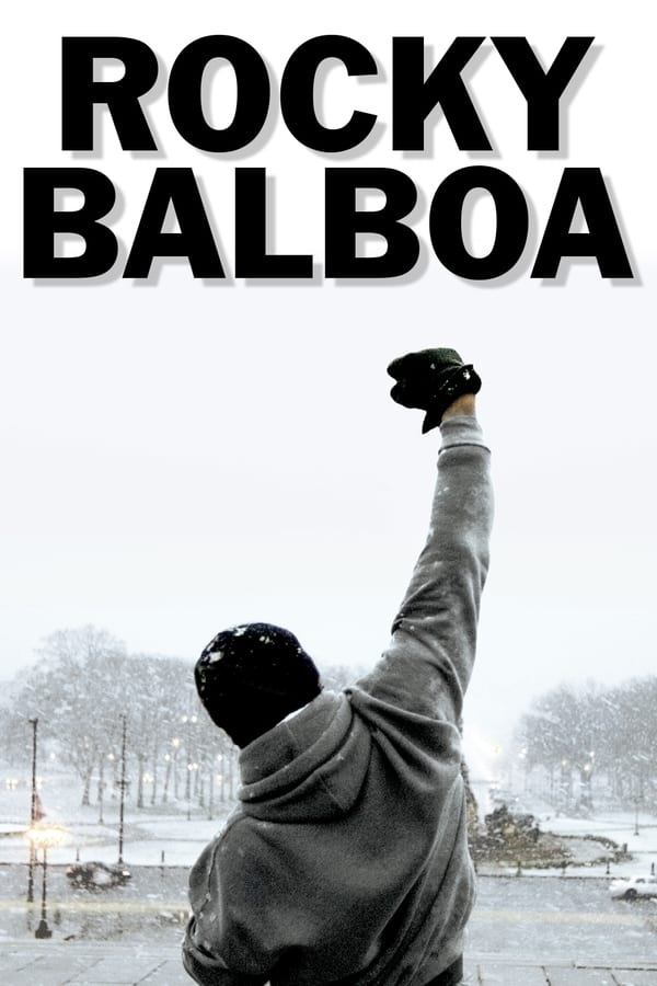 Assistir ROCKY BALBOA Online