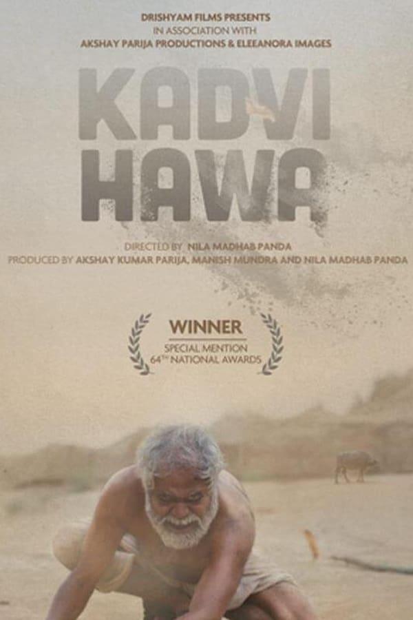 Kadvi Hawa (Hindi)