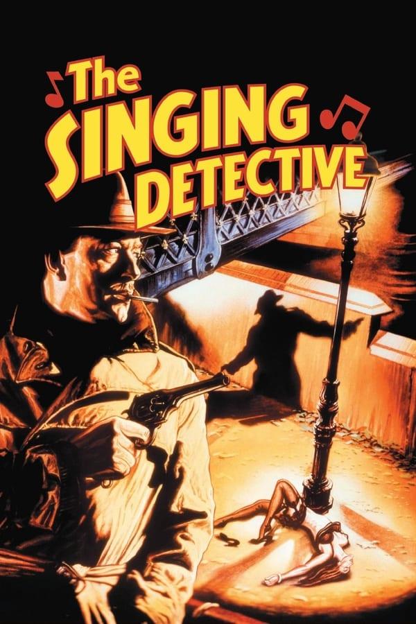 Den sjungande detektiven