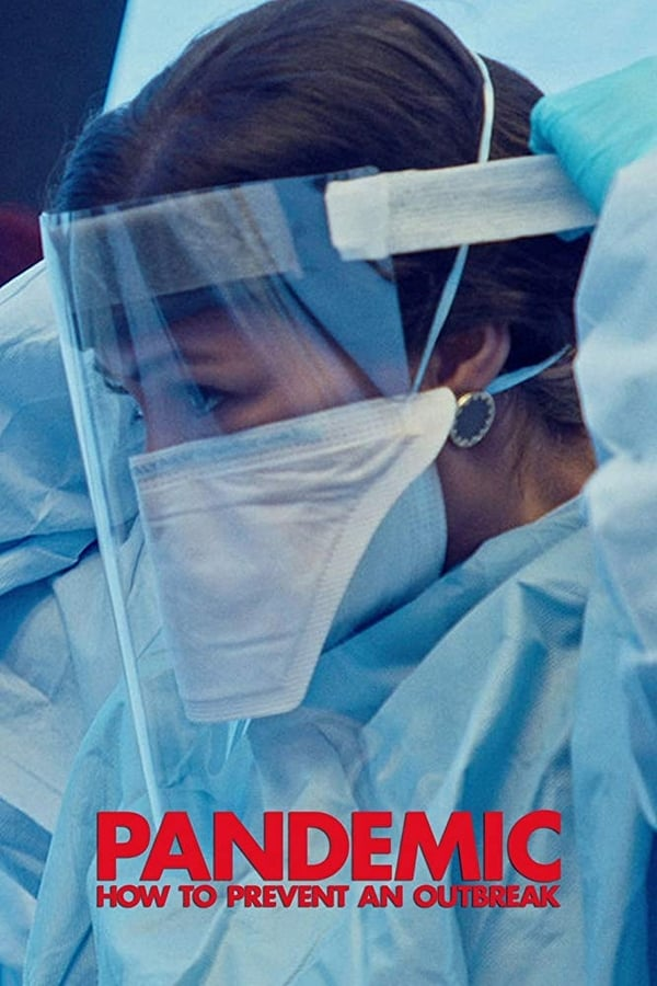 Pandemic: How to Prevent an Outbreak S1 (2020)