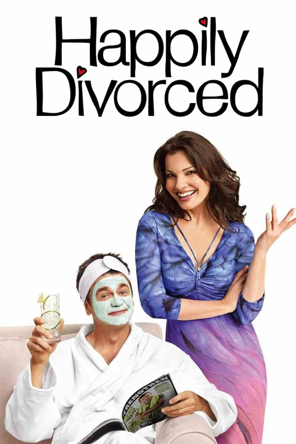 Assistir Happily Divorced