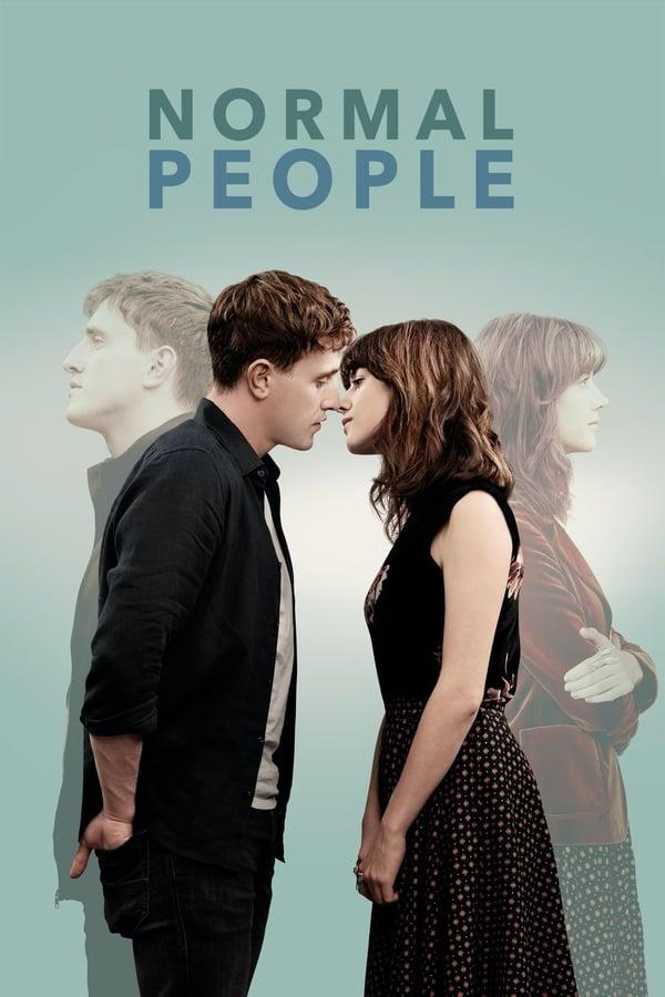 Normal People season 1 poster