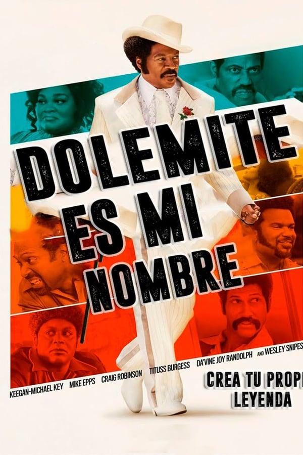 Imagen Mi Nombre es Dolemite